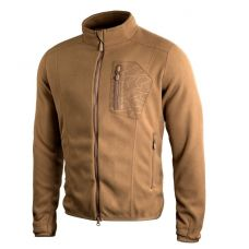 M-Tac кофта Stealth Microfleece Gen.ll Coyote Brown L (20403017-L)