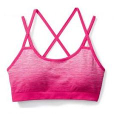 Wm's PhD Seamless Strappy Bra бра (Potion Pink, S)