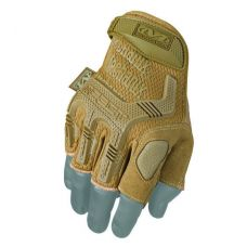 Mechanix M-Pact Fingerless Coyote XL