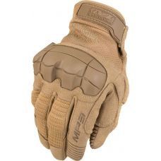Mechanix M-Pact Gloves Coyote M