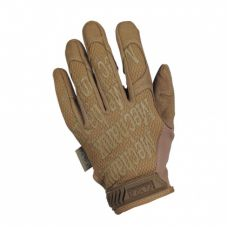 Mechanix Original Gloves Coyote M
