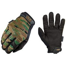 Mechanix Original Gloves Woodland XL