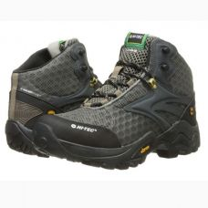 Ботинки Hi-Tec V-Lite Fast Hike I-Shield WP SM BROWN (41)