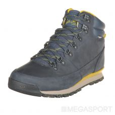 Ботинки The North Face M B2B REDUX LEATHER NFE 11