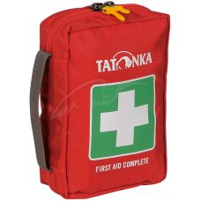 First Aid Complete аптечка (Red)