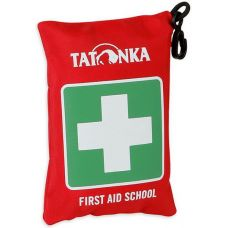 First Aid School аптечка (Red)