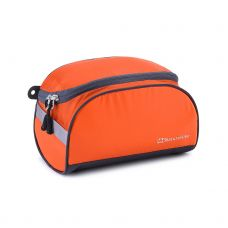Несессер Toiletry bag orange red