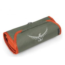 Косметичка Osprey Washbag Roll Poppy Orange - O/S - оранжевий