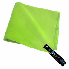 DryLite Towel рушник (L, Lime)