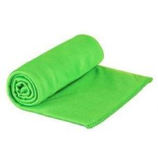 Pocket Towel рушник (S, Lime)
