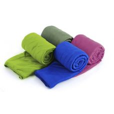 Pocket Towel рушник (XL, Lime)