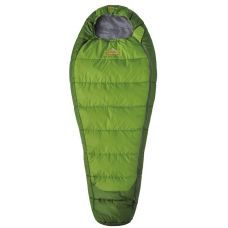 Mistral Junior 150 спальник (Green, Left Zip)