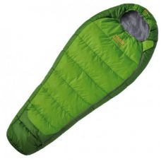 Mistral Junior 150 спальник (Green, Right Zip)