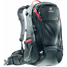 Велорюкзак Deuter Trans Alpine 32 EL graphite-black (3205917 4701)