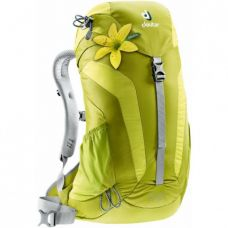 Рюкзак Deuter AC Lite 14 SL moss-apple (34200162223)