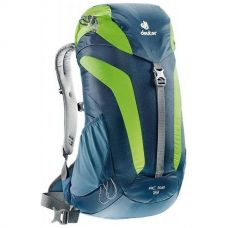 Рюкзак Deuter AC Lite 18 midnight-kiwi (34201163206)