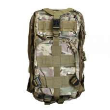 Рюкзак ML-Tactic 3D Pack Multicam