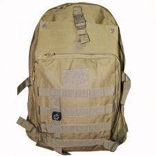 Рюкзак ML-Tactic Compass Backpack Coyote brown