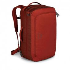 Дорожная сумка Osprey Transporter Global Carry-On 36 F19 Ruffian Red O/S (009.2030)
