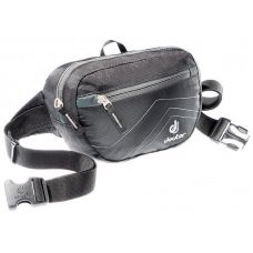 Сумка на пояс Deuter Organizer belt, black-anthracite