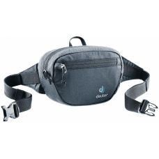 Сумка на пояс Deuter Organizer Belt колір 7000 black (39024 7000  )