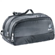 Косметичка Deuter Wash Bag Tour III колір 7000 black (3900720 7000)