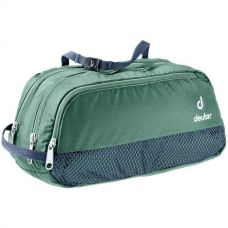 Косметичка Deuter Wash Bag Tour III колір 2331 seagreen-navy (3900720 2331)