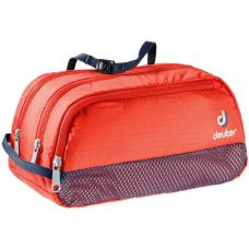 Косметичка Deuter Wash Bag Tour III колір 9311 papaya-navy (3900720 9311)