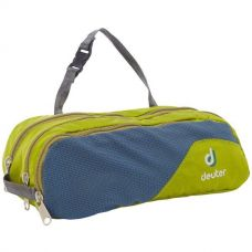 Косметичка Deuter Wash Bag Tour II колір 2308 moss-arctic (39492 2308)