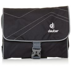 Косметичка Deuter Wash Bag I колір 7490 black-titan (39414 7490)