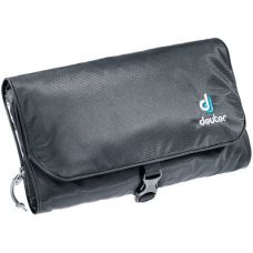 Косметичка Deuter Wash Bag II колір 7000 black (3900120 7000)