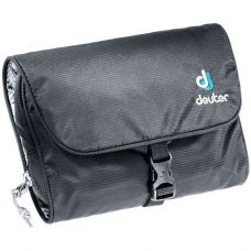 Косметичка Deuter Wash Bag I колір 7000 black (3900020 7000)