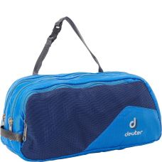 Косметичка Deuter Wash Bag Tour III колір 3333 coolblue-midnight (39444 3333)