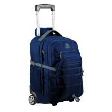 Сумка-рюкзак на колесах Granite Gear Trailster Wheeled 40 Midnight Blue/Rodin