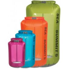 Ultra-Sil View Dry Sack гермочохол (Green, 08 L)