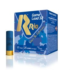 Патрон RIO Game Load-32 NEW 12/70 (RIO20)(1)/32 г (1441.01.87)