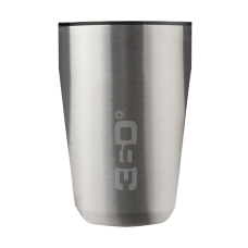 Термокружка Vacuum Insulated Stainless Travel Mug (Silver, Large) (STS 360BOTTVLLGST)