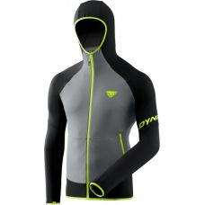 Спортивная кофта Dynafit Transalper Light Ptc M Hoody 71176 S (46) Черная (016.002.0926)