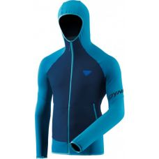 Спортивная кофта Dynafit Transalper Light Ptc M Hoody 71176 M (48) Синяя (016.002.0937)