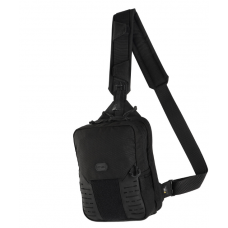 M-Tac сумка Cube Bag Elite Black