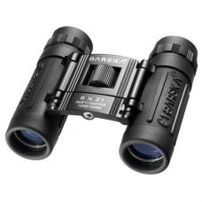 Бинокль Barska Lucid View 8x21 Black (914339)